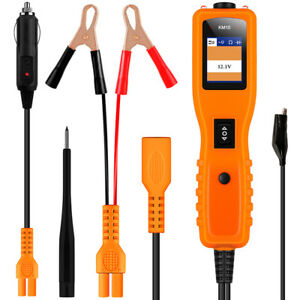 Power Probe Super Automotive Car Electrical Circuit Tester Powerscan Check Tool