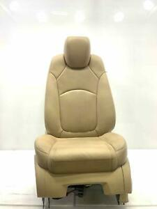 Driver Lh Front 8way Power Heated Seat W memory 08 12 Buick Enclave Cashmere 392