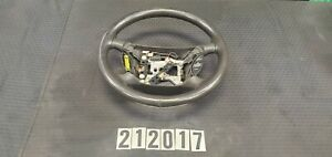 03 04 Ford Mustang Cobra Svt Steering Wheel 212017