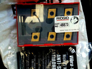 Ridgid 48873 Pipe Cutter For Use With Ridgid Model B 500