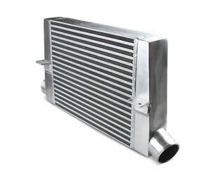 Sts Turbo Sts102 Sts Turbo Direct Fit Intercooler 2005 2014 Charger Chrysler