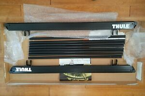 Thule Roof Rack 581 Luggage Basket