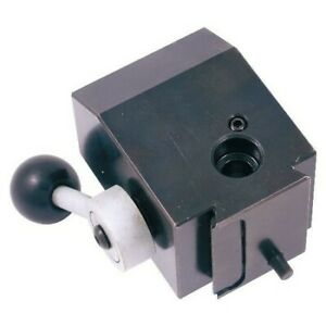 Hhip 3900 5422 Kdk Style 0 Quick Change Tool Post