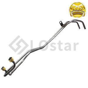 New Diesel Fuel Supply Return Line Assembly For 98 03 Ford Powerstroke 7 3l