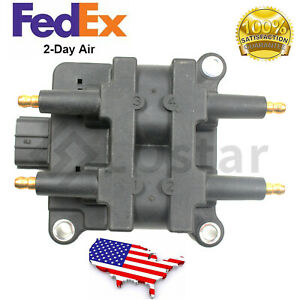 New Engine Ignition Coil For Subaru Outback Baja Forester Impreza Legacy