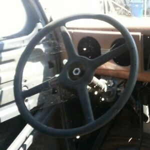 1930 31 Model A Ford Steering Wheel Restorable 1930 Ford 1931 Ford