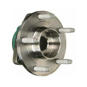 Ac Delco 13588035 Acdelco Gm Original Equipment Front Wheel Hub And Bearing