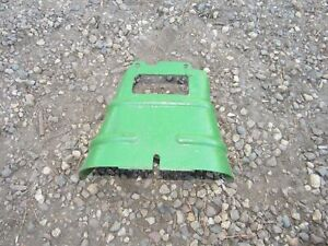 John Deere Two 2 Cylinder Tractor Pto Shield Cover