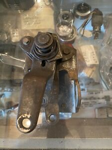 1962 1963 1964 Ford Galaxie Mercury Marauder 4 Speed T10 Shifter Box Borg Warner