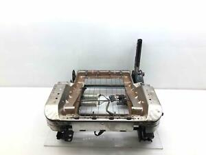 03 07 Sierra A95 Left Driver Front Seat Power Track Frame Motor Assembly 6 Way