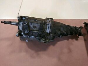1966 Corvette Original Muncie 4 Speed Transmission Gm 3885010
