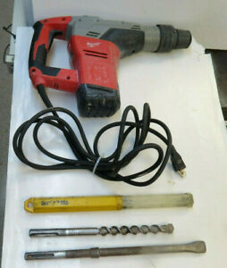 Milwaukee Sds max Rotary Hammer 5317 20
