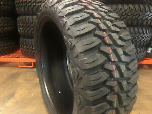 4 New 35x12 50r22 Haida M T Mud Champ Tires 35 12 50 22 R22 Lre Mt Mud Terrain