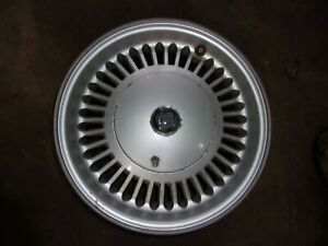 93 Jaguar Xj6 Oem Wheels 15x7 36 Slot