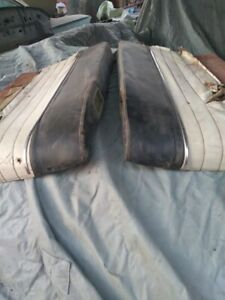 1954 Chevrolet Bel Air Rear Arm Rest
