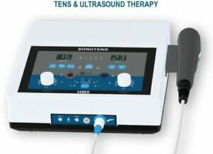 Multi Ultrasound Therapy Electrotherapy Physical Pain Relief Combo Therapy Unit