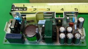 Cosel Power Supply Lca 30s 5 Output 5vdc 6 0 Amps New