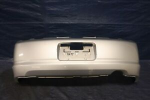 2002 04 Acura Rsx Type s K20a2 2 ol Oem Rear Bumper Cover scratches 4477