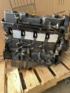 1987 1988 87 88 Ford Thunderbird 2 3l Engine Turbo Engine long Block