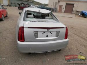 Passenger Right Tail Light Fits 08 11 Sts 1519793