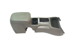 Jeep Grand Cherokee Wj 99 04 Taupe Interior Floor Center Console Free Shipping