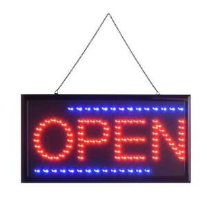 Led Bar Sign Board Pub Club Display Light Lamp Super Bright For Shop Wind fronts