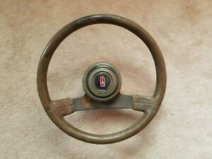 1978 1988 Olds Oldsmobile Cutlass 442 Steering Wheel Supreme Salon Calais