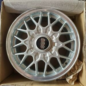 Vintage Bbs Rz 483 Year Made 16th Of 1995