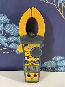 Ideal 660a True rms Ac Clamp Meter With Tightsight Model 61 763 New
