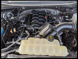 2015 2017 Ford F150 Coyote 5 0 Engine Automatic Trans Kit 6r80 4x4 F 150 5 0l