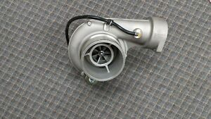 New S410g Turbocharger Caterpillar Truck 3406e 3406c C16 Engine 177148 Turbo