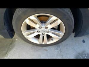 Wheel 17x7 1 2 Alloy Coupe 5 Split Spoke Fits 10 13 Altima 1190346