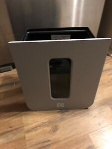 Tru Red 100 sheet Micro cut Autofeed Commercial Shredder Replacement Bin Only