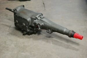 Mopar Chrysler A833 4 Speed Transmission 96561h