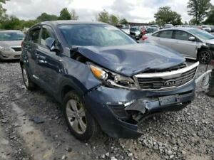 Passenger Right Center Pillar Without Sunroof Fits 10 16 Sportage 1657432
