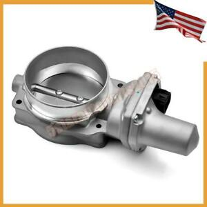 Throttle Body 12570790 Replace For Pontiac G8 Gto Cadillac Cts Chevy Corvette Us