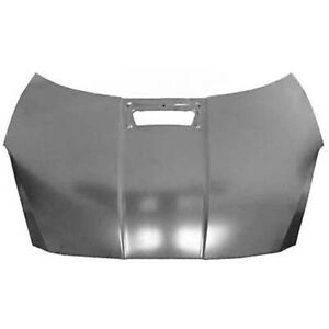 New Hood Panel Direct Replacement Fits 2000 2005 Toyota Celica
