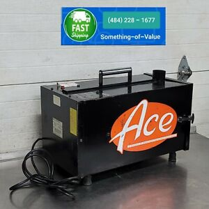 Ace 120v Portable Welding Shop Fume Extractor 73 250