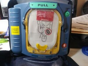 Heartstart Defibrillator By Philips