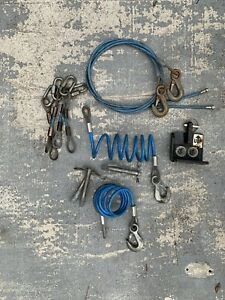Roadmaster Tow Bar Parts And Cables