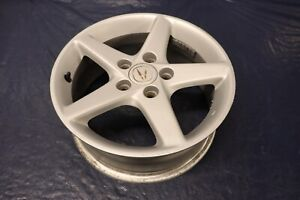 2002 04 Acura Rsx Type S K20a2 Oem Wheel 16x6 5 45 Offset Curb Rash 4478 2 2