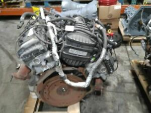 Engine 6 2l Vin 6 8th Digit Gasoline Fits 11 16 Ford F250sd Pickup 733307