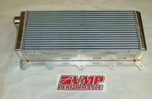 Vmp Race Core Supercharger Intercooler Upgrade For 2020 21 Shelby Gt500 5 2sc