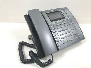 Rca 25202re3 b Executive Series Office Business 2 line Telephone Adapter Tested