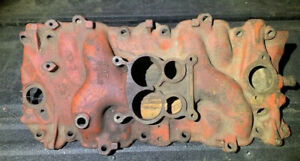 1970 Corvette Chevelle Amp Chevy 454 3955287 Intake Manifold Dated L39 Nice