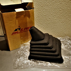 Gear Shift Boot Lever Rubber Dust Cover Made For Isuzu Tfr
