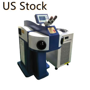 Usa laser Spot Welding Machine For Jewelry Personalized Design