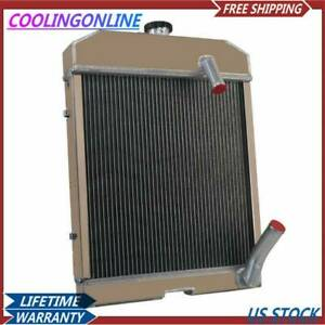 C5nn8005ab For Ford New Holland Naa Radiator 501 600 601 700 701 800 901 2000