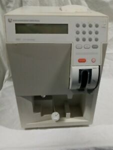 Instrumentation Laboratory Co oximeter Model 682 Analyzer