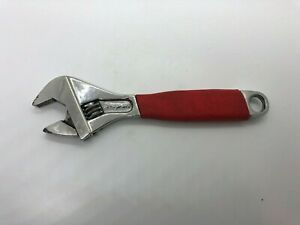 Snap on Tools Fadh8g Adjustable Wrench